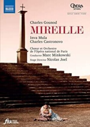 Orchestre de l'Opéra National de Paris, Marc Minkowski, … - Mireille (Naxos, 2 DVDs)