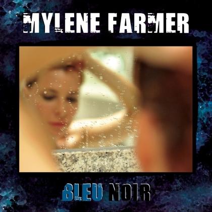 Mylène Farmer - Bleu Noir (2021 Reissue, 2 CDs)