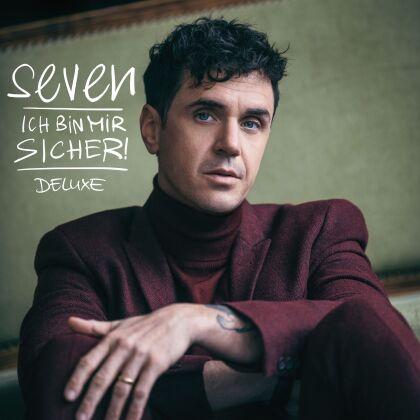 Seven (CH) - Ich Bin Mir Sicher! (Deluxe Edition, 2 LPs)