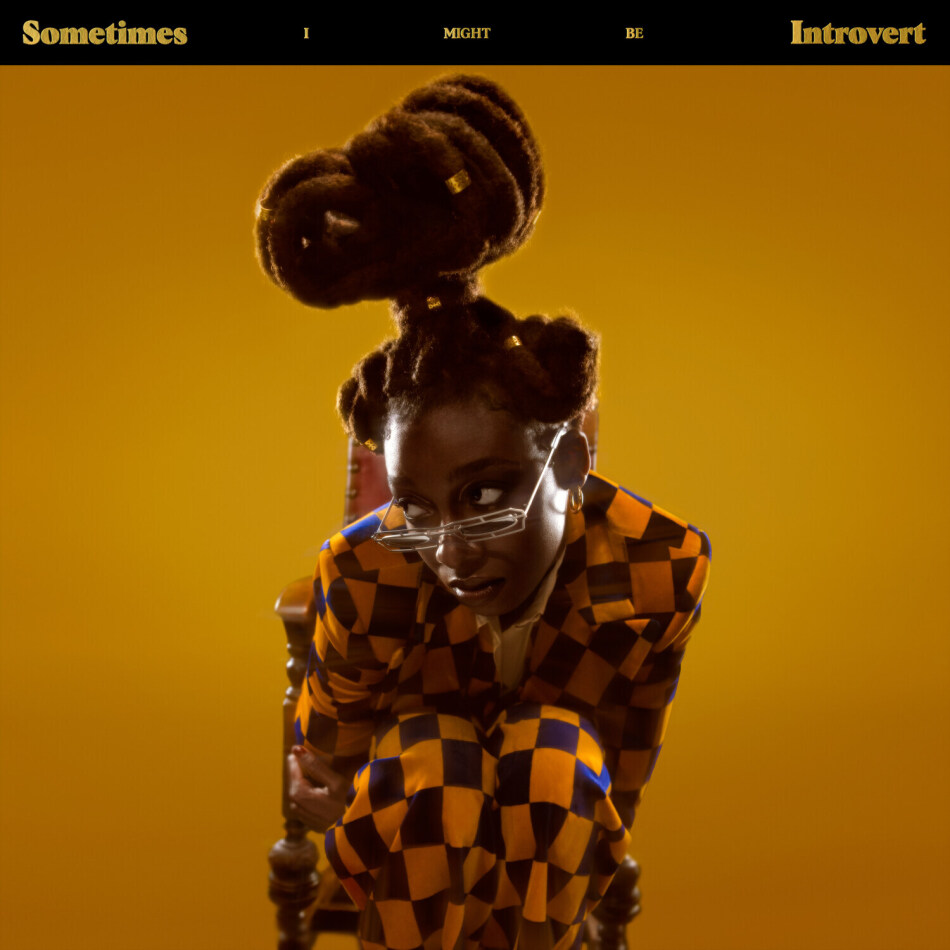 Little Simz - Sometimes I Might Be Introvert (Digipack)