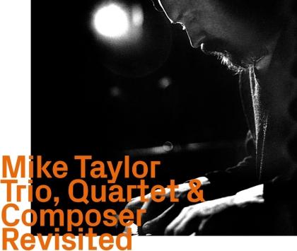 Jack Bruce, Dave Tomlin, Tony Reeves (Kontrabass), Ron Rubin, Eric Clapton, … - Trio, Quartet & Composer - Revisited