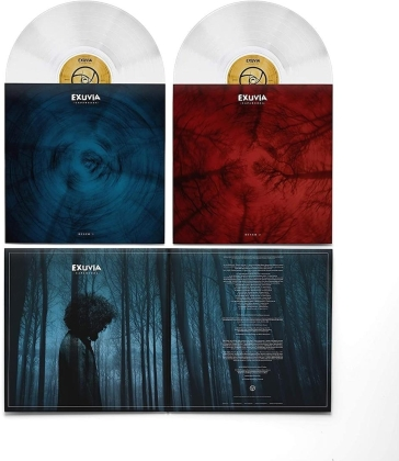 Caparezza - Exuvia (2 LP)