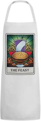 Deadly Tarot Life: The Feast - Apron