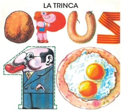 La Trinca - Opus 10