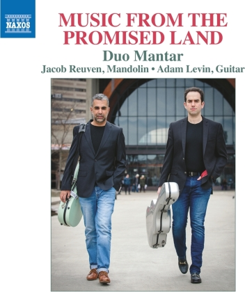 Music From The Promised Land - OST