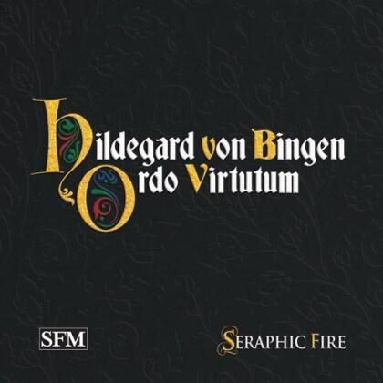 Seraphic Fire, Quigley & Hildegard von Bingen (1098-1179) - Ordo Virtutum