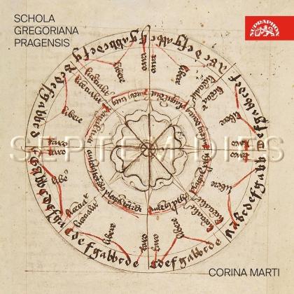 Schola Gregoriana Pragensis - Septem Dies