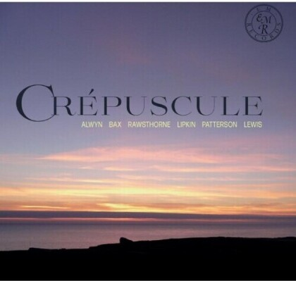 Aurora Trio - Crepuscule