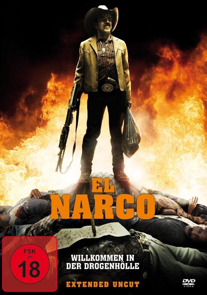 El Narco - Willkommen in der Drogenhölle (2010) (Extended Edition, Uncut)