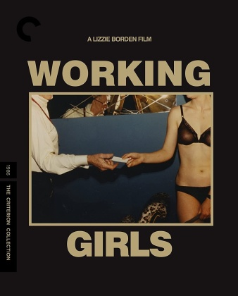 Working Girls (1986) (Criterion Collection)