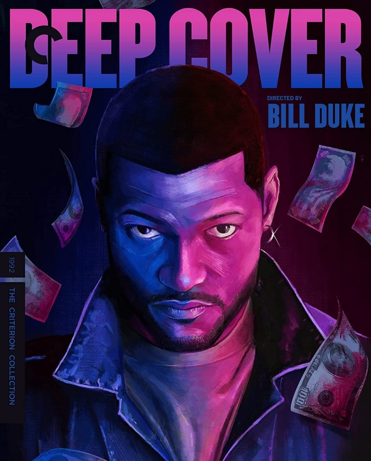 Deep Cover (1992) (Criterion Collection)