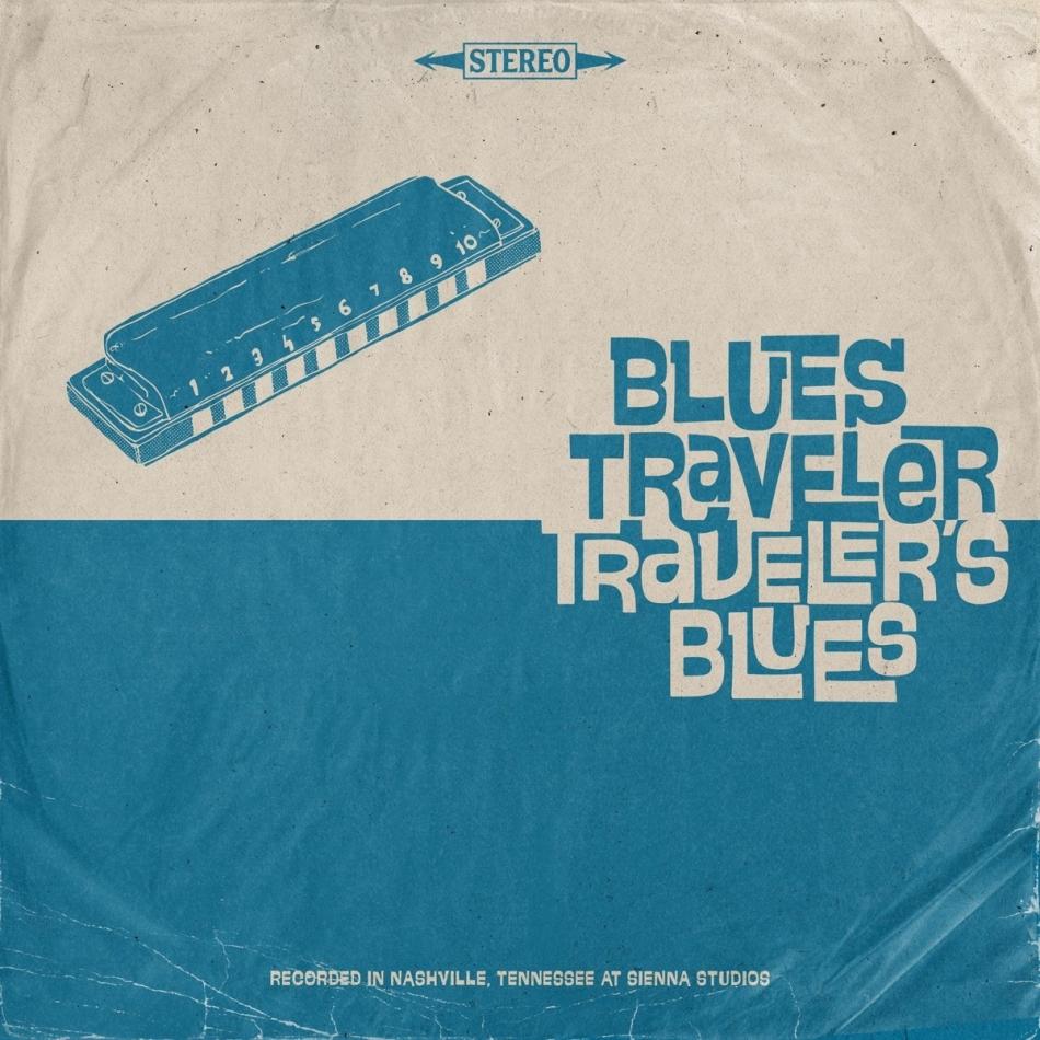 Blues Traveler - Traveler's Blues (Digipack)