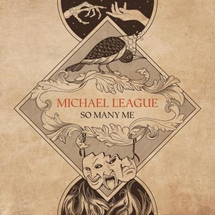 Michael League - So Many Me (Digipack)