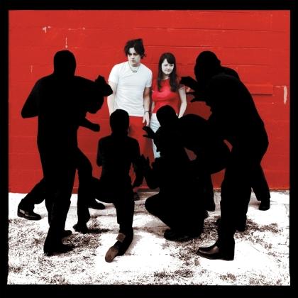 The White Stripes - White Blood Cells (2021 Reissue, Third Man Records, LP)