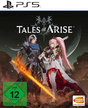 Tales of Arise (German Edition)