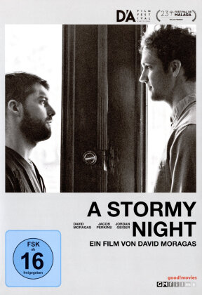 A Stormy Night (2020)