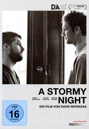 A Stormy Night (2020)