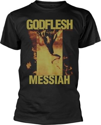 Godflesh - Messiah