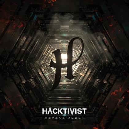 Hacktivist - Hyperdialect (Digipack)