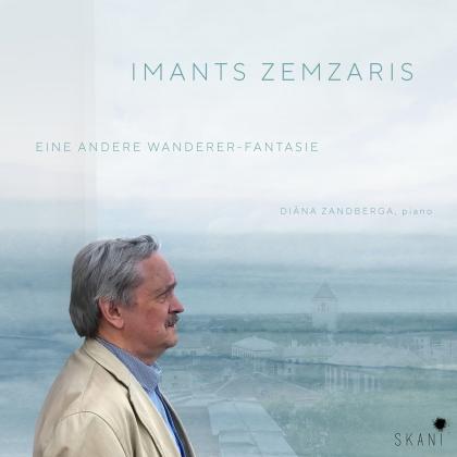 Imants Zemzaris & Diana Zandberga - Works For Piano