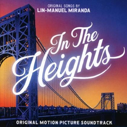 Lin-Manuel Miranda - In The Heights - OST