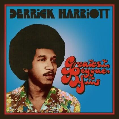 Derrick Harriott - Greatest Reggae Hits: Expanded Original Album (2 CDs)