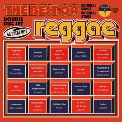 Best Of Reggae: Expanded Original Album
