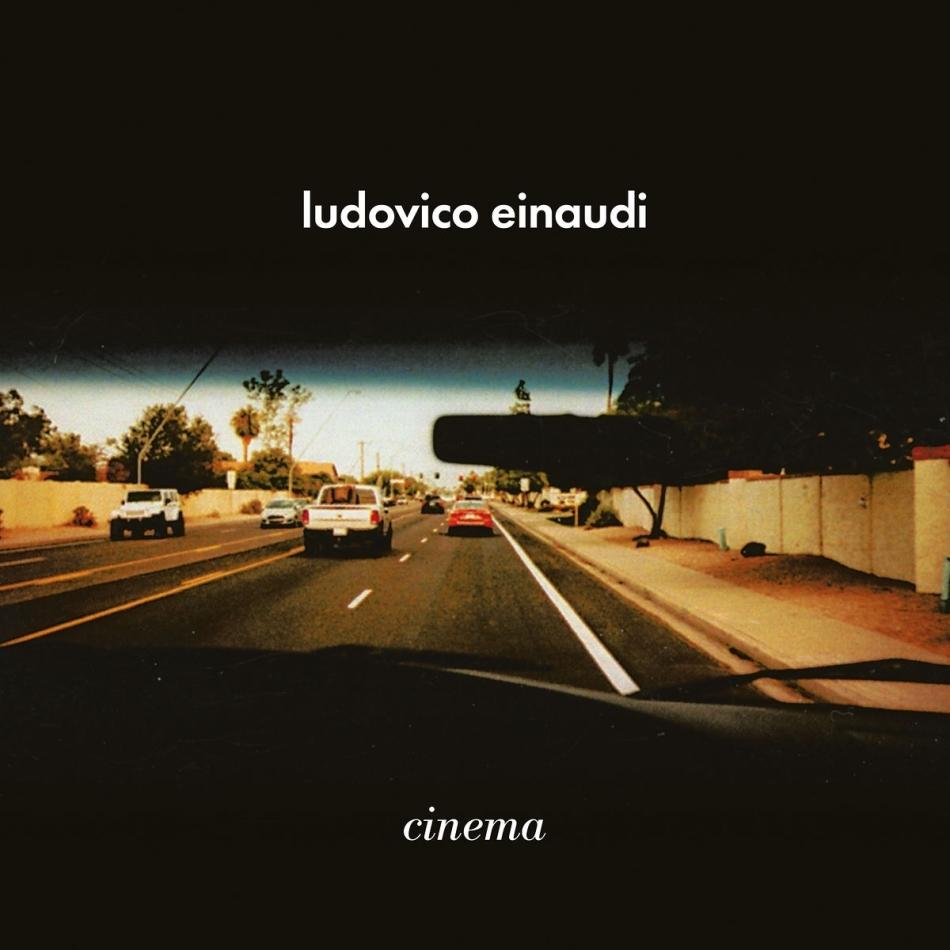 Ludovico Einaudi - Cinema (2 LPs)