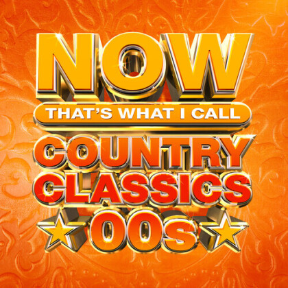 Now Country Classics: 00S