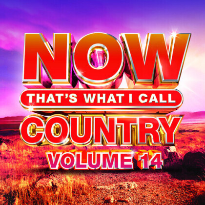 Now Country Vol 14