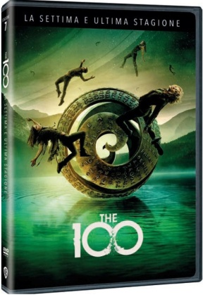 The 100 - Stagione 7 (4 DVD)