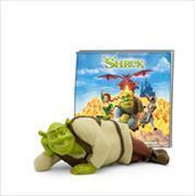 Tonie. Shrek - Der tollkühne Held