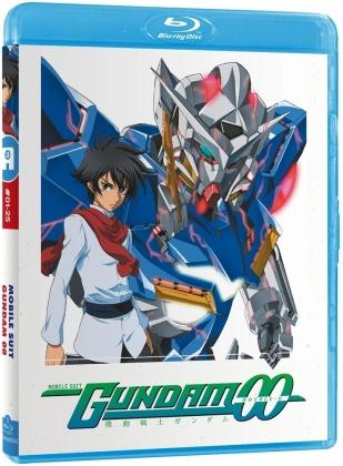 Mobile Suit Gundam 00 - Partie 1/2 (Standard Edition, 3 Blu-ray)