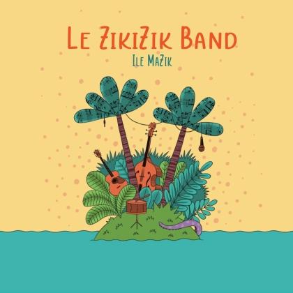 Zikizik Band - Ile Mazik