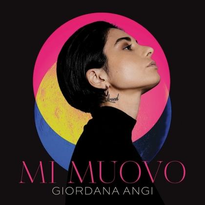 Giordana Angi (Amici2019) - Mi Muovo