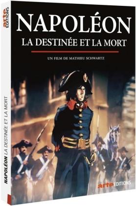 Napoléon - La destinée et la mort (Arte Éditions)