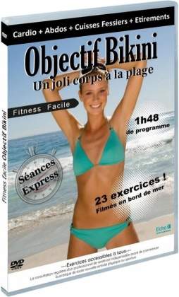 Objectif Bikini - Fitness facile