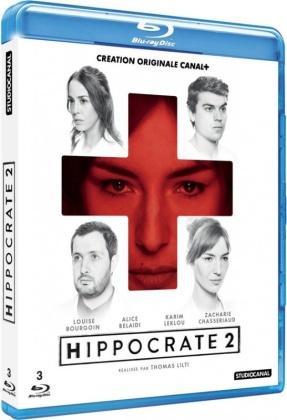 Hippocrate - Saison 2 (3 Blu-rays)