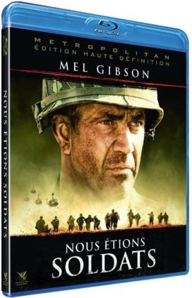 Nous étions soldats (2002)