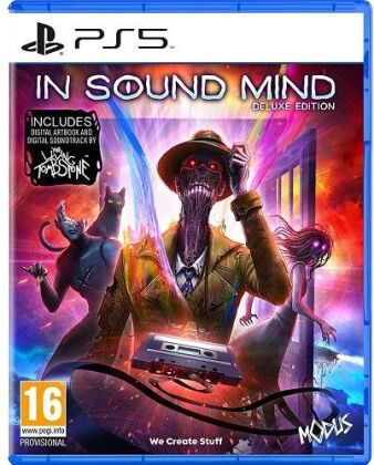 In Sound Mind (Deluxe Edition)