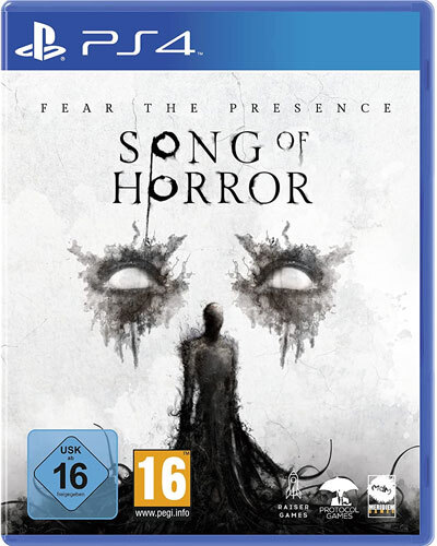 Song of Horror (Deluxe Edition)