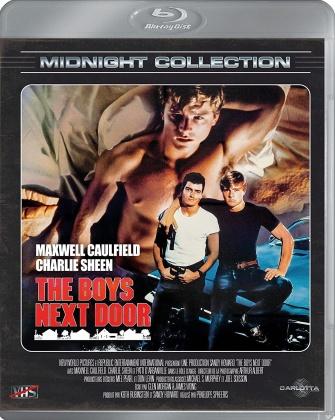 The Boys Next Door (1985) (Midnight Collection)