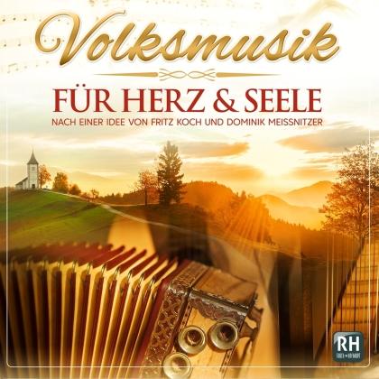 Volksmusik für Herz & Seele
