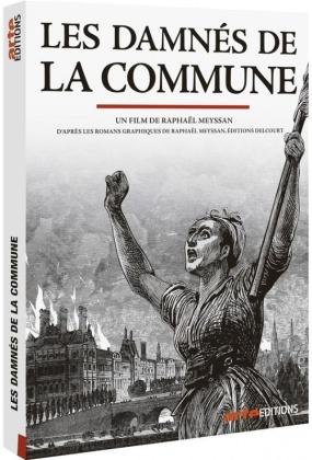 Les Damnés de la Commune (Arte Éditions)