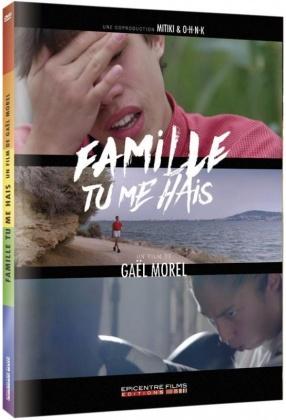 Famille tu me hais (2020)