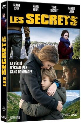 Les Secrets - Mini-série (2018)