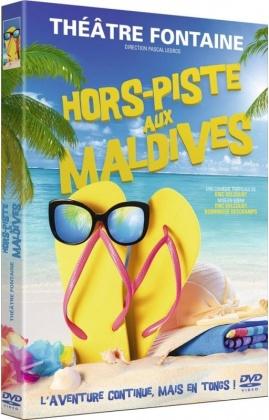 Hors Piste aux Maldives