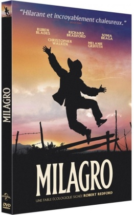 Milagro (1988)