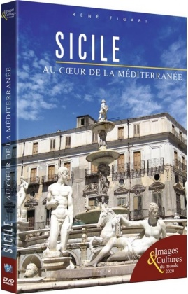 Sicile - Au coeur de la Méditerranée