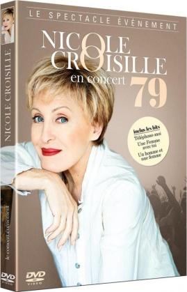 Nicole Croisille - En concert 1979